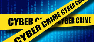 Cyber Crime Cell Report A Crime
